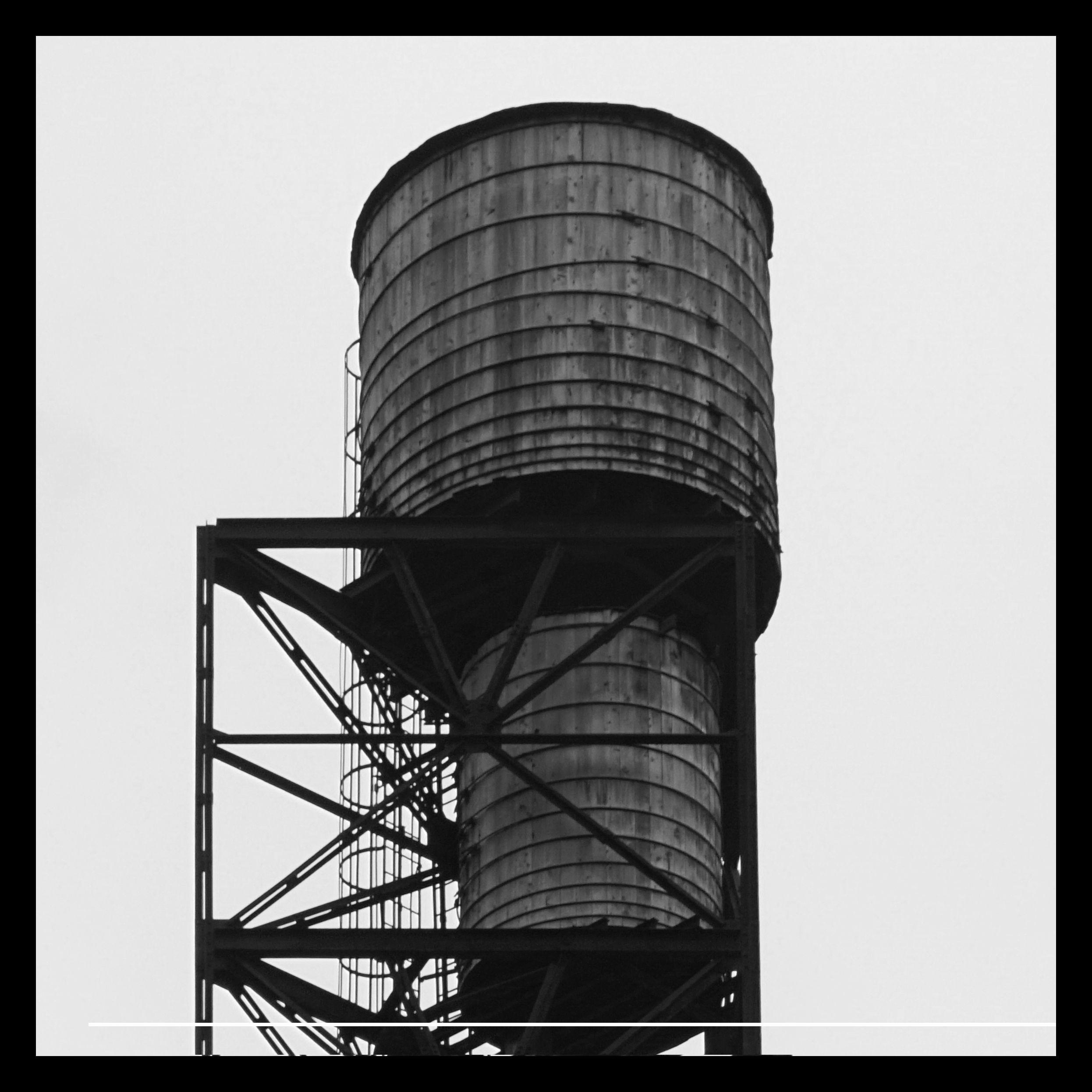 NYC 003 - the box Carlalberto Amadori