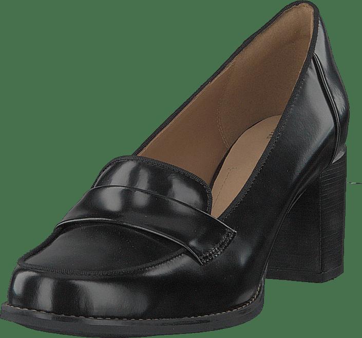 7b12e23f88e Clarks - Tarah Grace Black | Outfits | Black, Clarks och Shoes