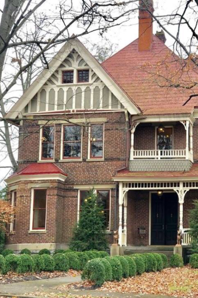 1886 Victorian For Sale In Cynthiana Kentucky Different