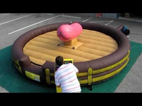 Bounce Dick Ball