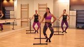 Barre Fitness   Barre Workout #barreworkouts Barre Fitness   Barre Workout #barre #fitness #workout