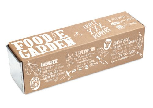 stylish food packaging - Google Search