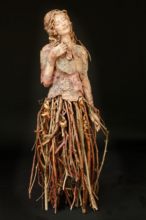 Jean Albano Gallery :: Susan Saladino