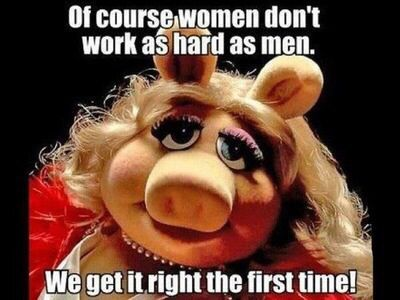 Statler and Waldorf | The muppet show, Muppets, Funny meme ... |Happy Sunday Miss Piggy Memes