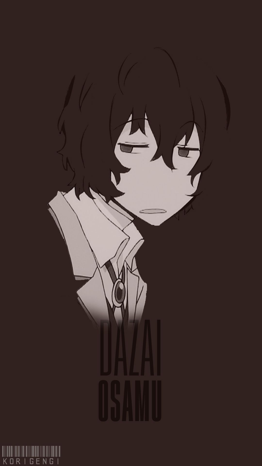 Download 700 Wallpaper Hd Dazai Osamu HD
