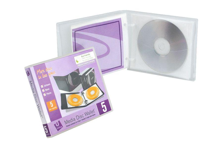 5x7 Plastic Sheet Protectors
