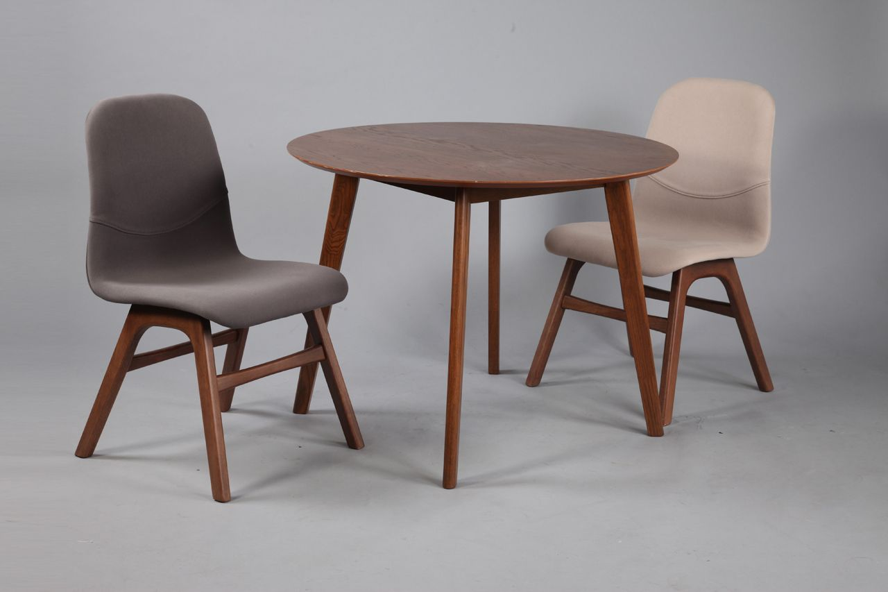 Oakland Round Dining Table By Comfort Design Http Www
