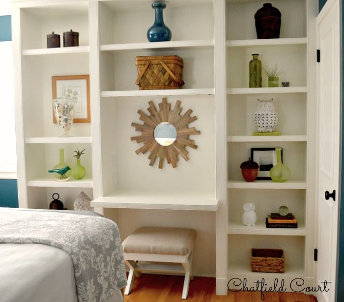 5 Tips For Small Space Living Bedrooms Office And Library In Master