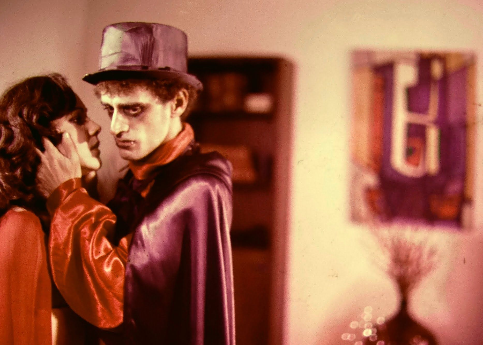 Filme - O Vampiro de Copacabana (1976)
