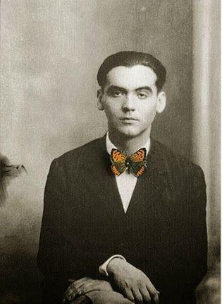 PLAN DE LECTURA SUMMA ALDAPETA: Federico García Lorca