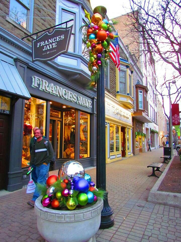 Christmas In Holland.Christmas Time In Holland Michigan It S Christmas Time In