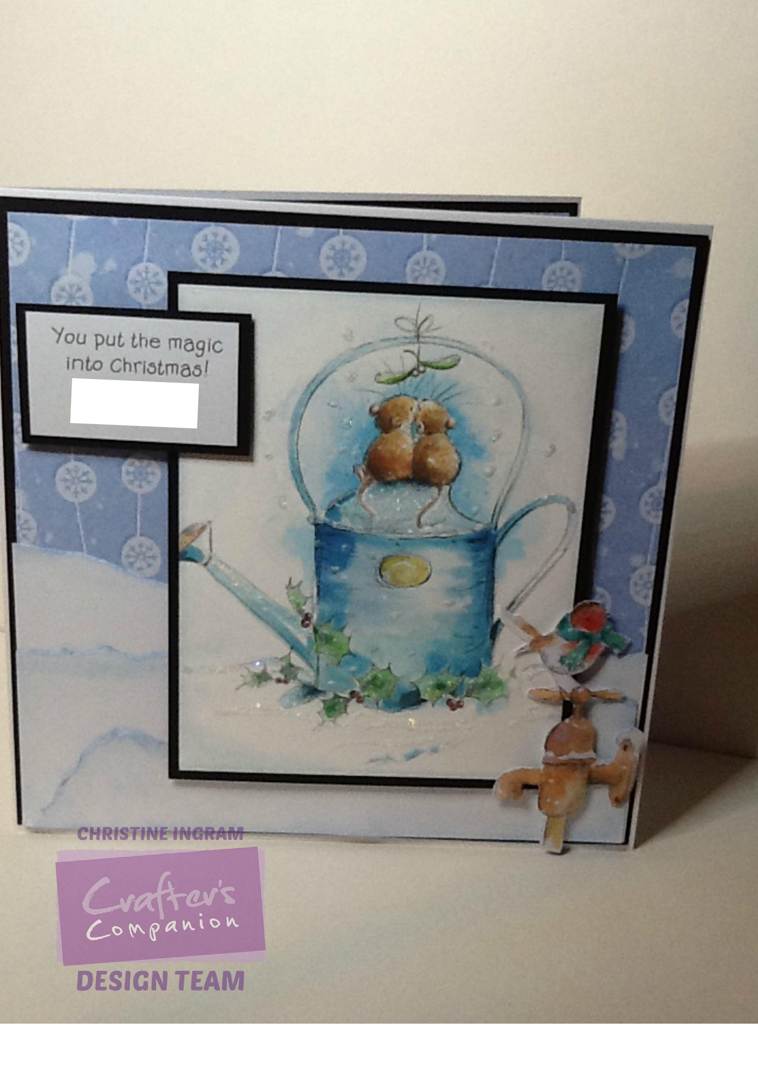 Moonbeam Meadow Christmas cd