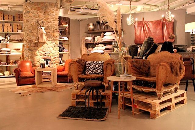 Milla #Boutique - #Oslo #Design