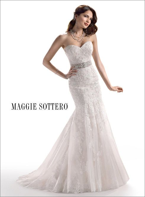 Maggie Sottero Wedding Dresses | Maggie sottero, Bridal gowns and Gowns