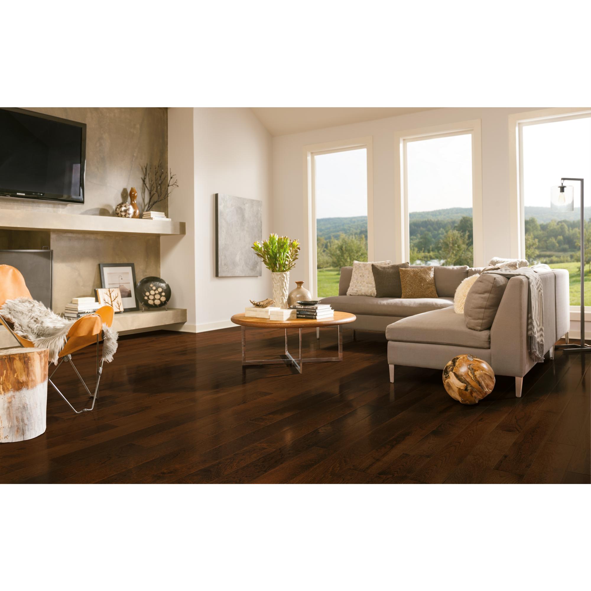Solid Hardwood Prime Harvest APH5407 Hardwood by