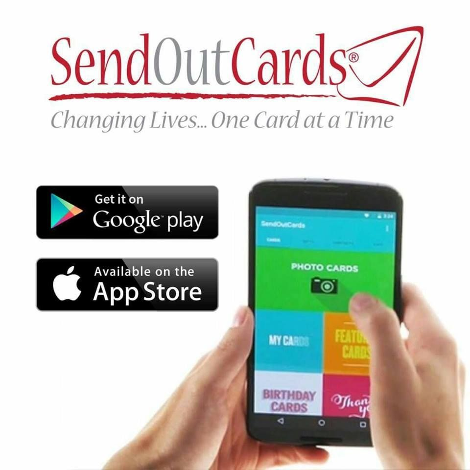 Send A Card Using This App In Less Than 60 Seconds You Can Choose