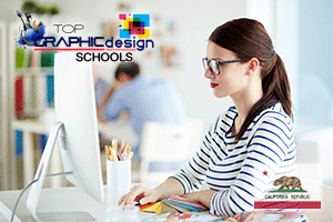 Check out the Top Graphic Design Schools in California (CA) - http:/