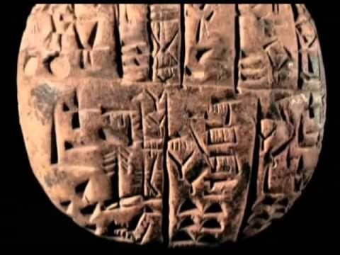 historia del arte - paleolitico, mesopotamia y egipto 2-4