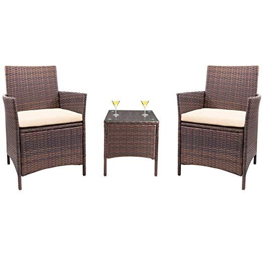Patio Furniture Dining Set Patio Table And Chairs Set Outdoor