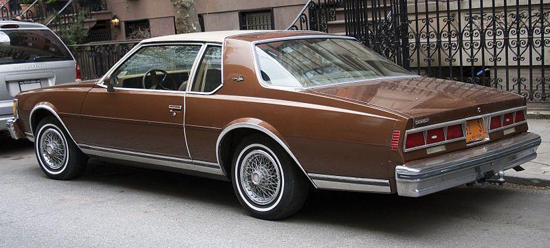 Husker Du E6 Guiden Chevrolet Caprice Chevy Caprice Classic Chevrolet Impala