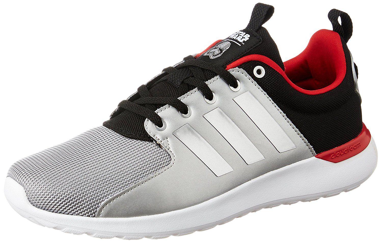 Coole Star Wars Sneaker Adidas Sneaker Schwarz Sportschuhe Adidas Sneaker