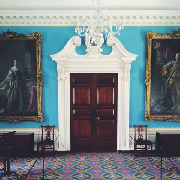 Interior Design Colonial Williamsburg: The Pursuit Of Style