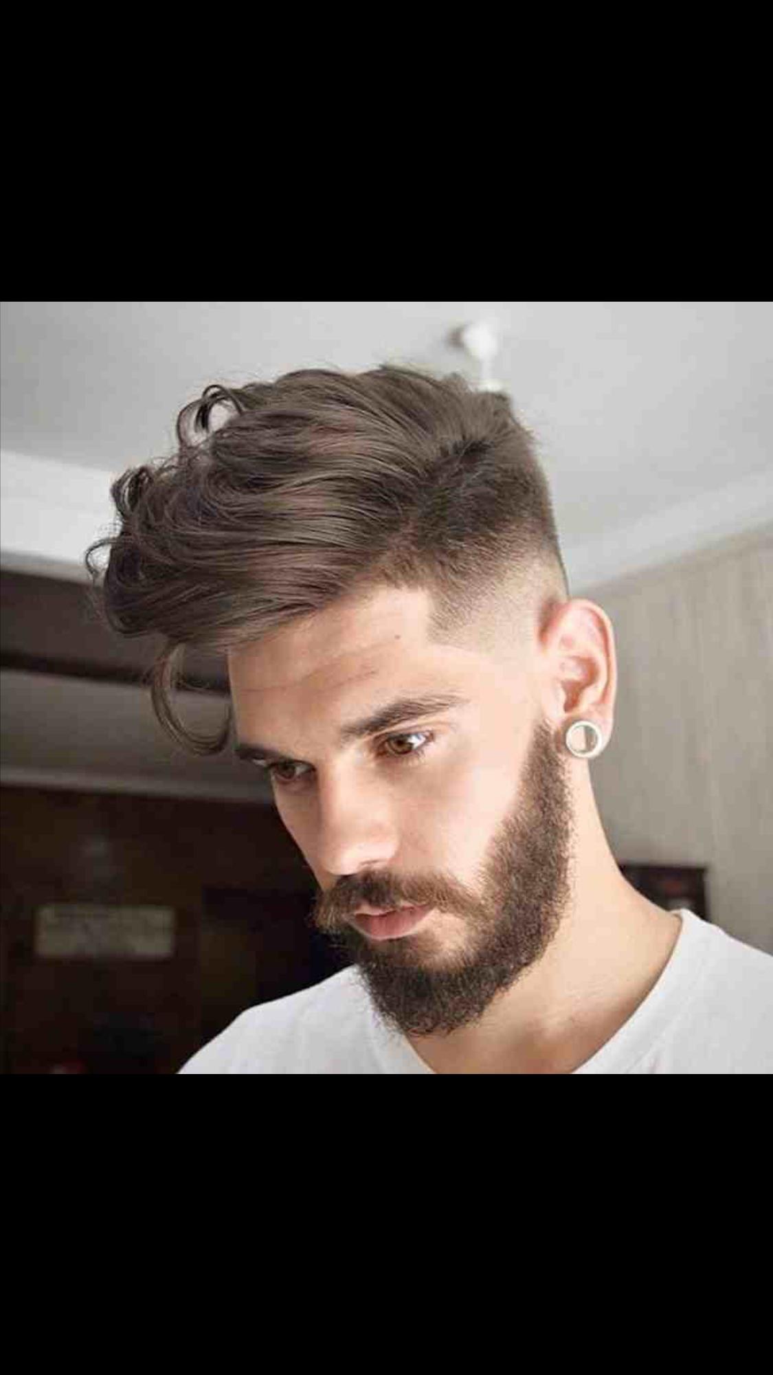 Faded mens haircuts menus haircut   lifestyle home clothing and fashion
