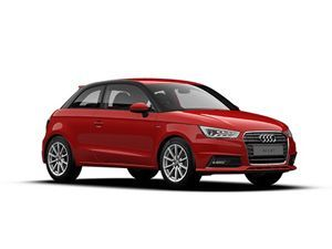 Check Out This Great Audi A1 Hatchback 1 0 Tfsi Sport 3dr