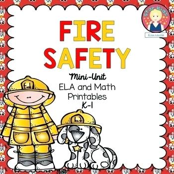 fire safety worksheets for kids fire safety activities for
