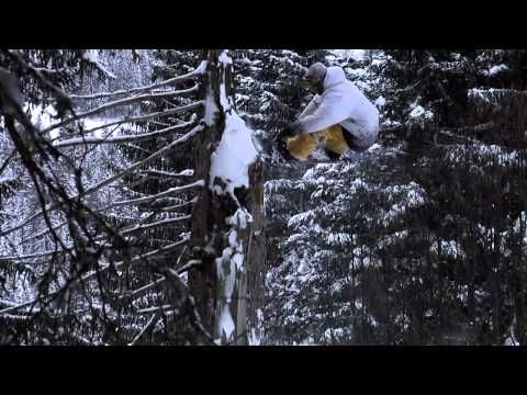 :( But the season is over  PROCESS FILMS - A SHOT IN THE DARK TEASER 2 - Snowboard Video