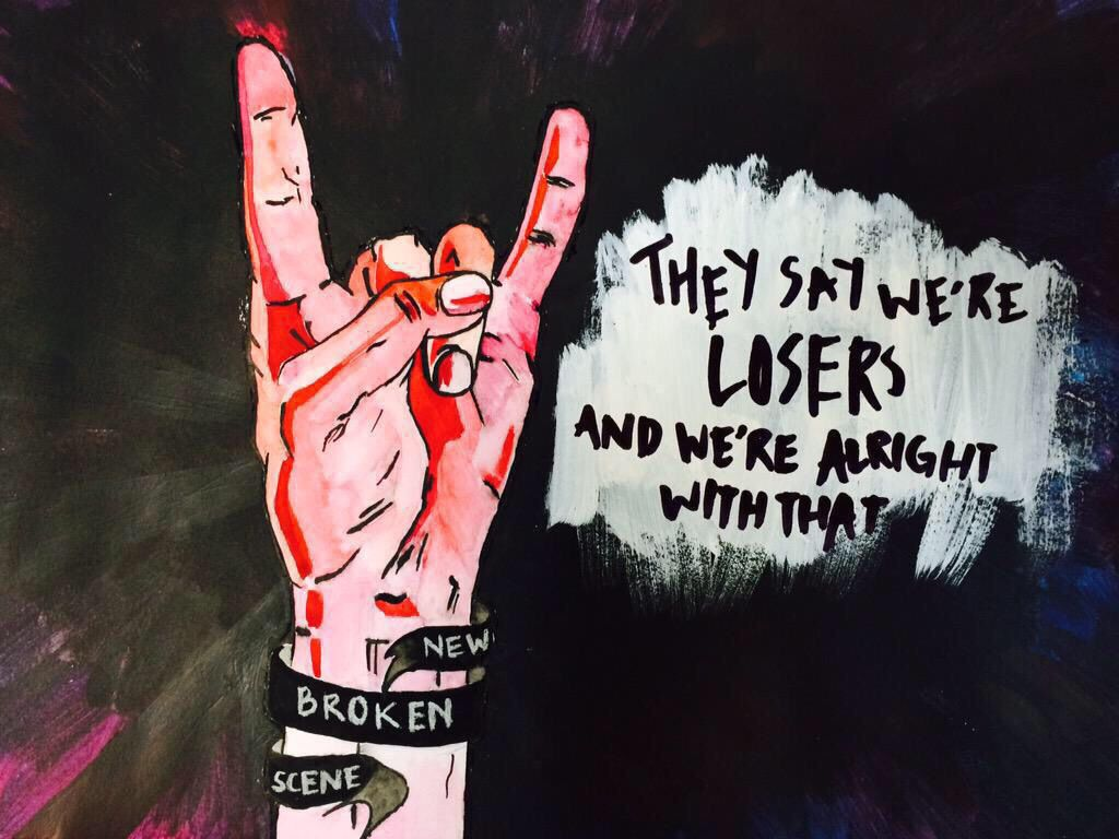 5sos poster design - 5 Seconds Of Summer She S Kinda Hot Welcome To The New