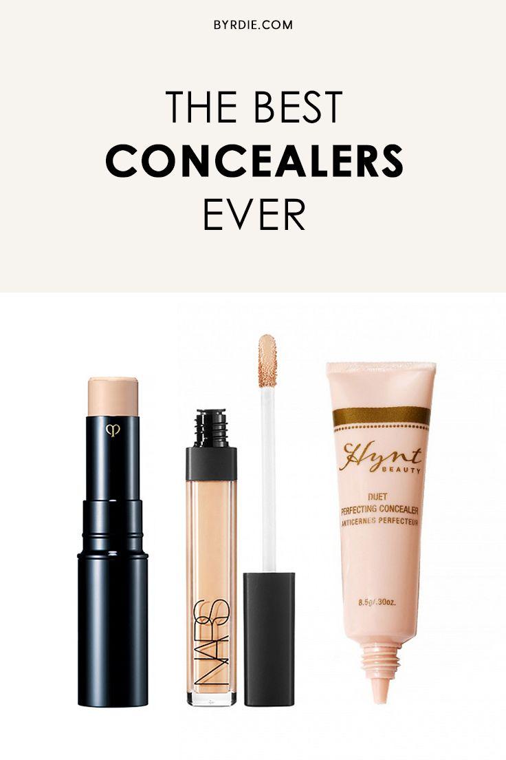 The Holy Grail Concealers In Every Makeup Artist S Kit Best Concealer Concealer Under Eye Bags
