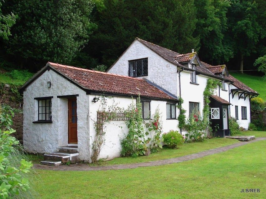 Photos - Google+; The Florence on the edge of the Dean Forest, the Wye Valley, Wales, near Tintern Abbey