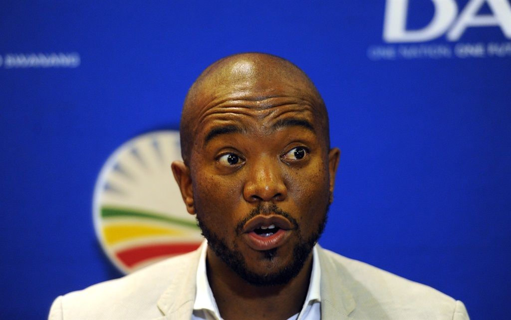 Mmusi To Busi Give Me State Capture Report City Press African National Congress City Press South African News
