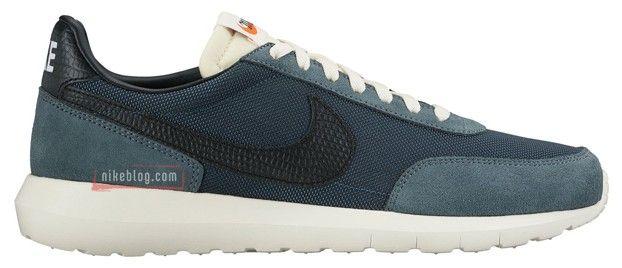 838d8e035ca37 Nike Roshe Daybreak NM Blue White