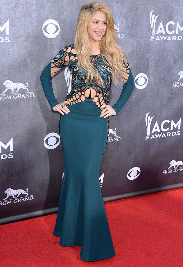 2014 ACM Awards Red Carpet Arrivals   Taylor swift style