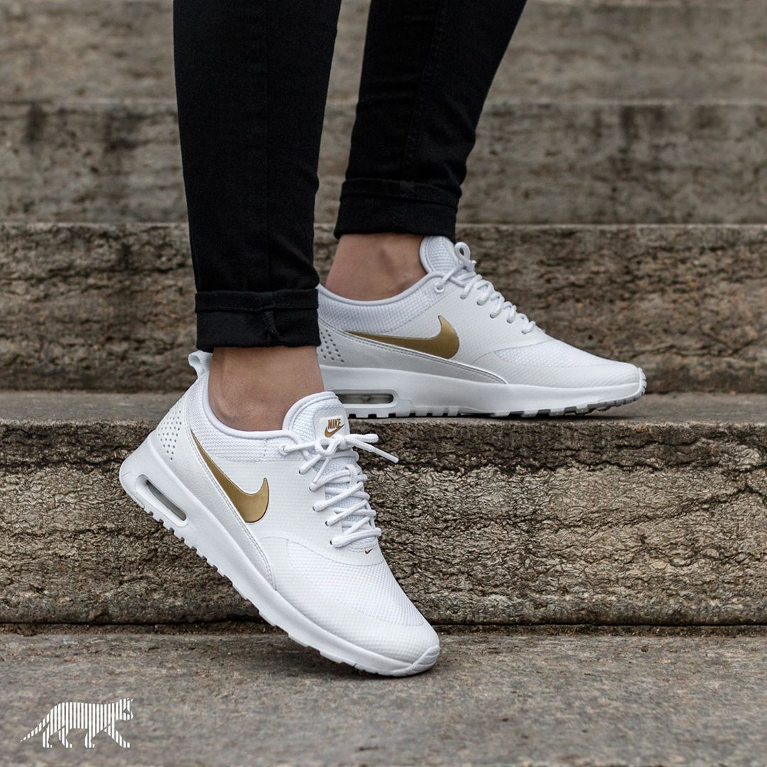 Nike Wmns Air Max Thea white, 41