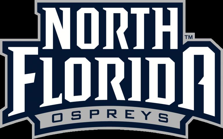 North Florida Ospreys Logo Osprey Florida Logos