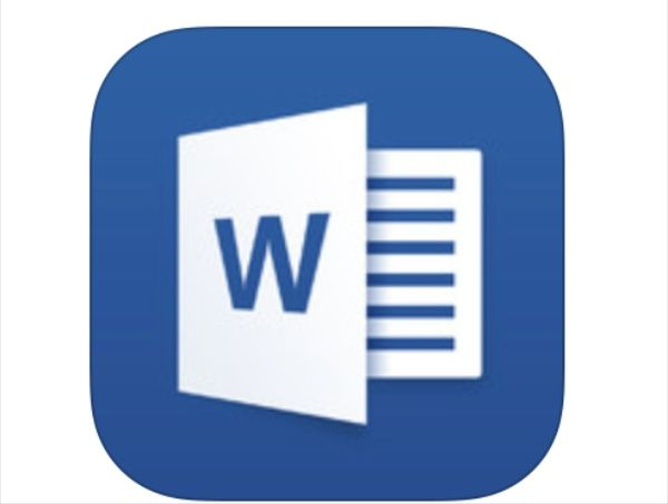 Microsoft Word for iPad releases on App Store Teknik Pinterest - microsoft word application template