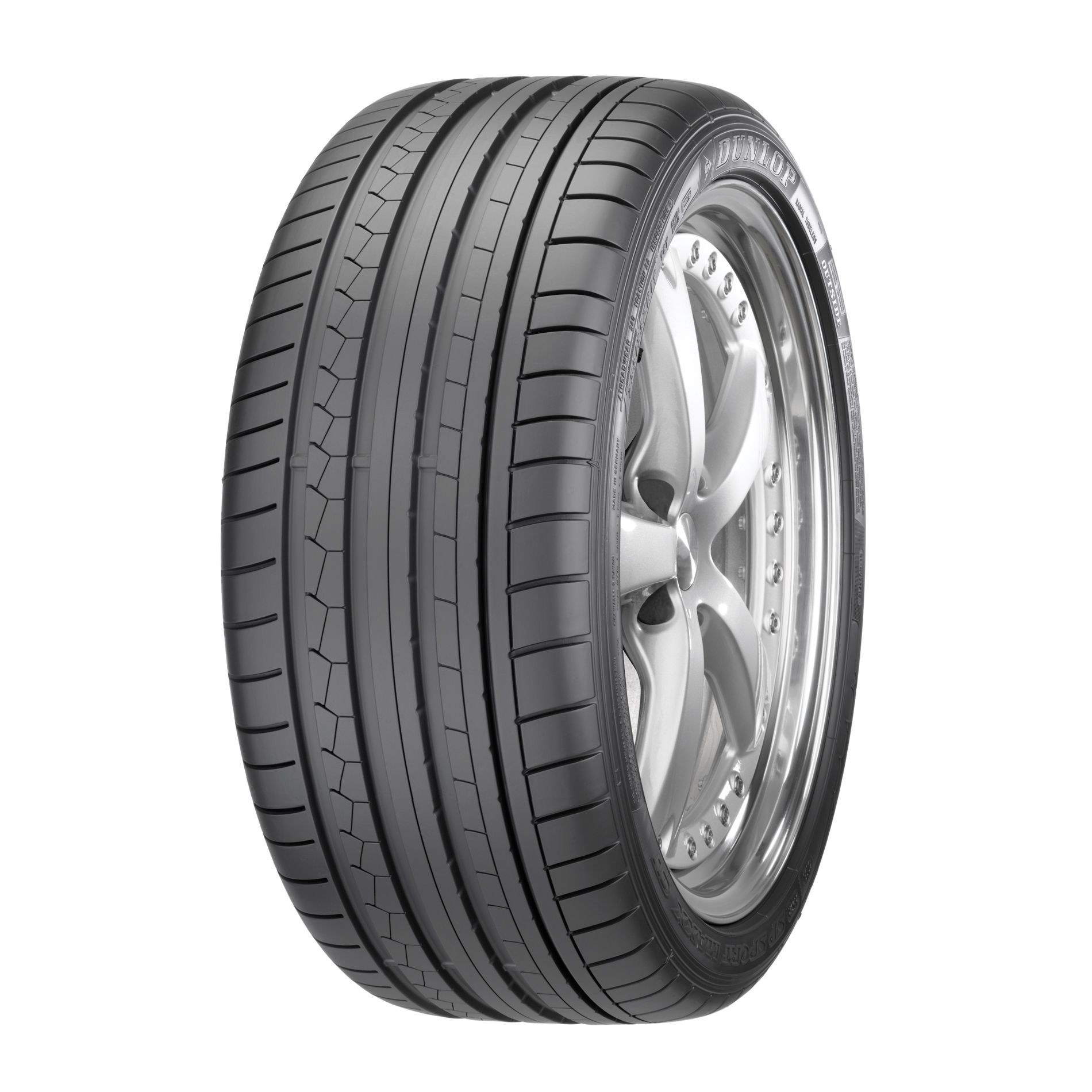 Dunlop Sp Sport Maxx Gt Tire 265 35r19 102y Bw 325 30 20 Review Buy Now