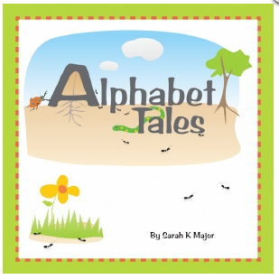 Limited time FREE download Alphabet Tales.  111 full color pages.  Expires 5/25/12