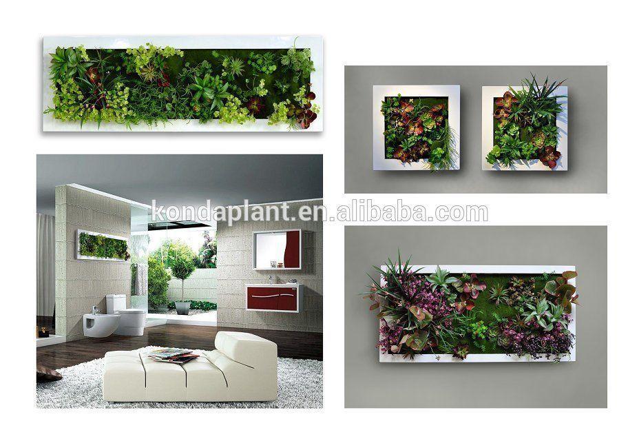 10 Spectacular Minimalist Plants Decor Ideas Indoor Plant Wall