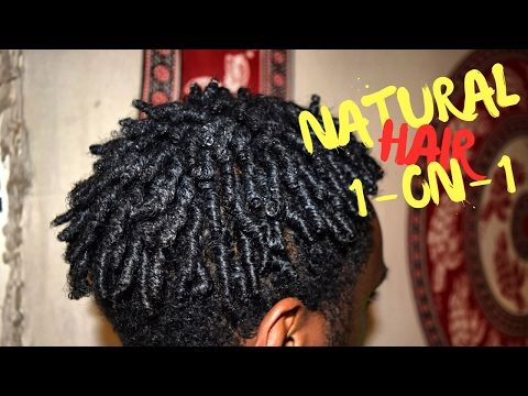 Coils Comb Twists Single Strand Twists Youtube Comb Twist Coiling Natural Hair Course Hair