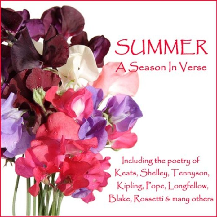 Listen to Summer  A Season in Verse audiobook by John Keats The Copyright Group  Summer beckons each and every one of us to its warm embrace For many of us it is the seas...