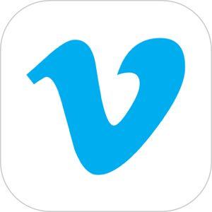 Vimeo by Vimeo, LLC App logo, App, App icon