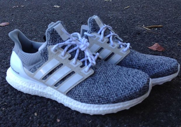This Unreleased adidas Ultra Boost Colorway Might Be The