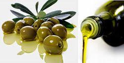El poder milagroso del aceite de oliva
