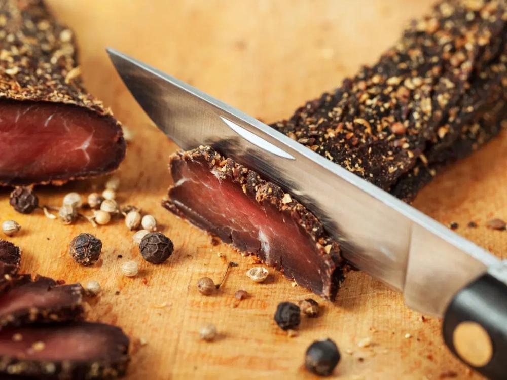 The 10 Best Beef Jerky Recipes Jerky recipes, Homemade