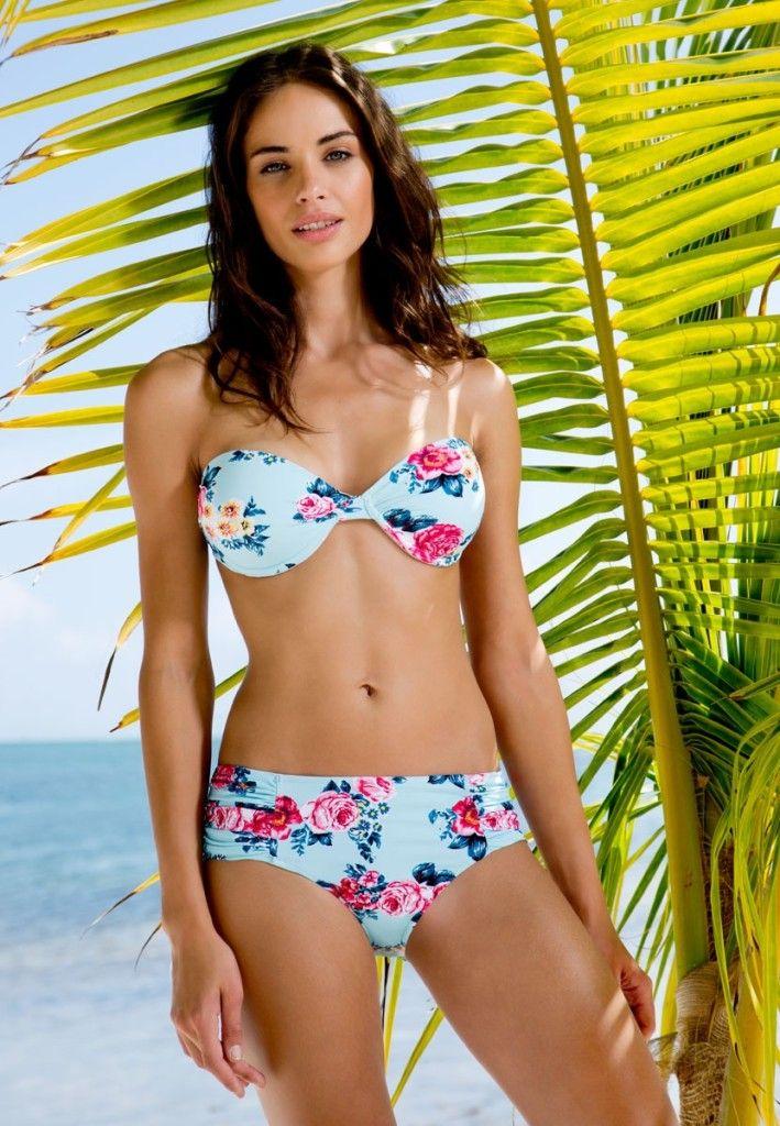 743c2a5722 Nicole Meyer – Simons Bikini   Bikini Goddess