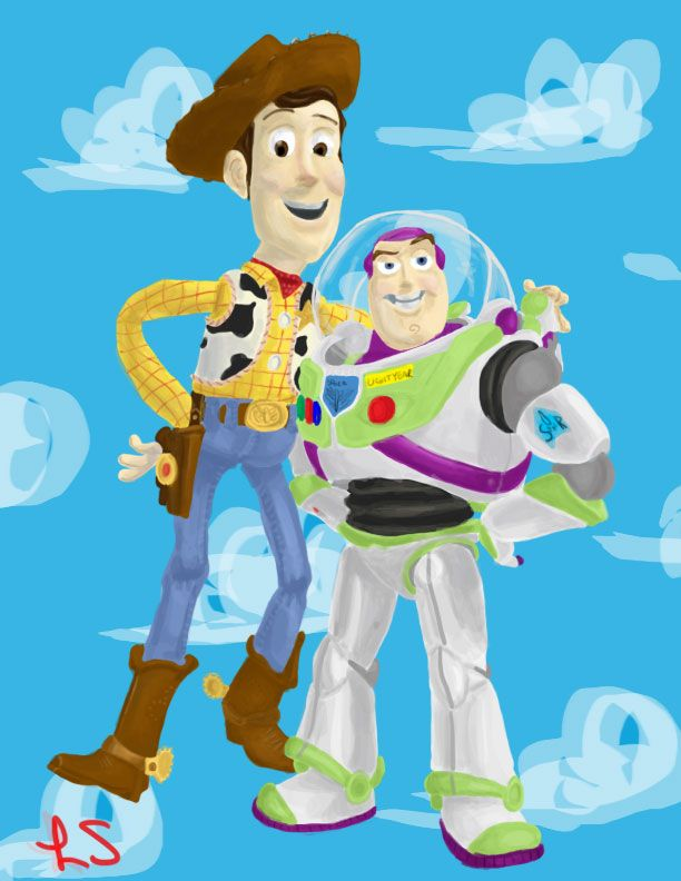 Pin On Toy Story Ideas